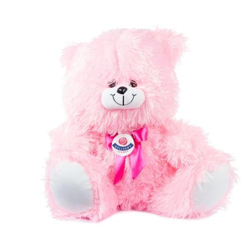 """Мишка """"Светло-розовый"""" 40см."""
