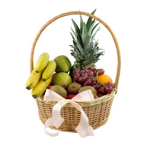 Корзина фруктов №7