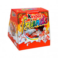 "Конфеты ""Kinder Friends"" 200г."