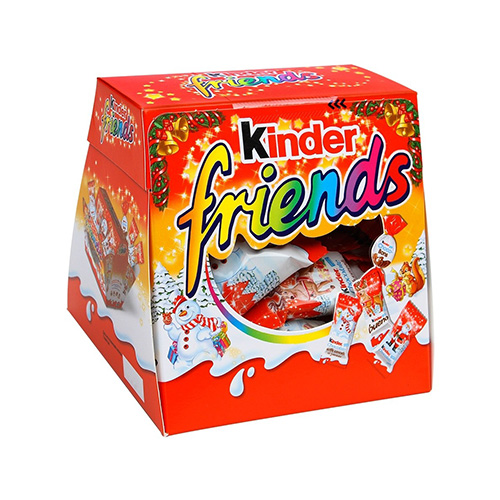 "Конфеты ""Kinder Friends"" 200г."