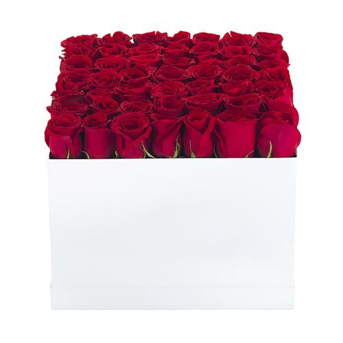 "Коробка цветов ""Неожиданность"""