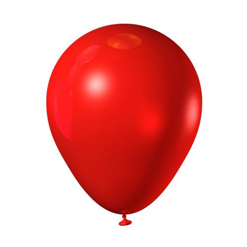 Красный шар (Поштучно)