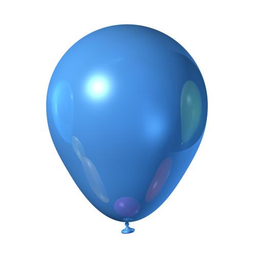 Синий шар (Поштучно)