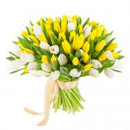 """Тюльпаны """"Деликатес"""""""