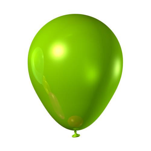 Зеленый шар (Поштучно)